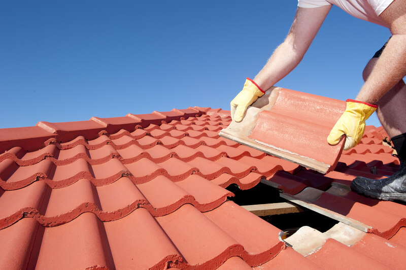 Replacement Roofing Tiles Essex United Kingdom