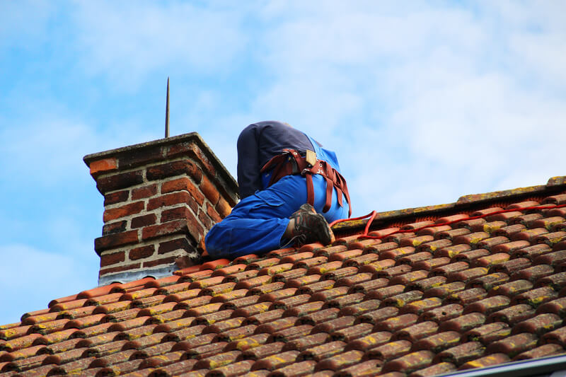 Roofing Services in Essex United Kingdom
